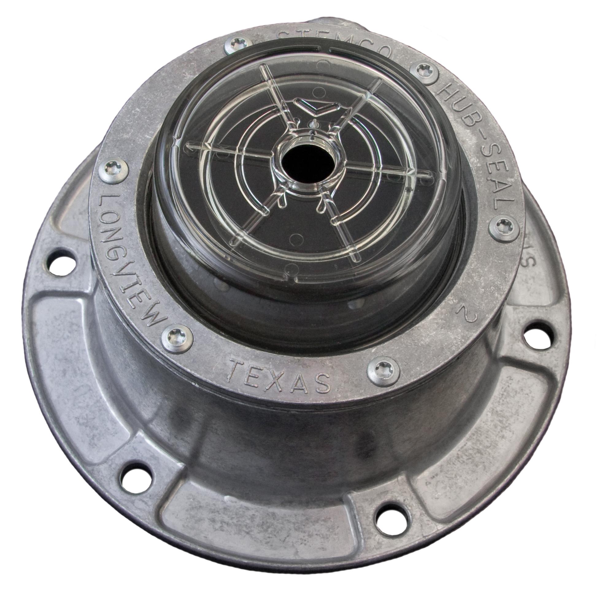 347 series Hubodometer Hub Cap